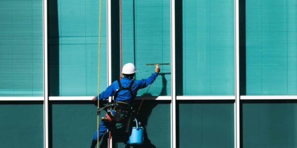 Service card –Window cleaning